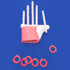 Grasping with Straws Science Kit