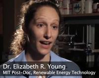 Elizabeth Young, MIT