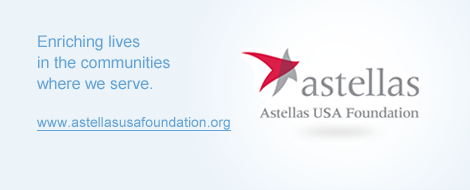 PSA image for Astellas Foundation Sept 2015