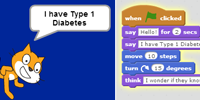 Diabetes Project: Scratch Education