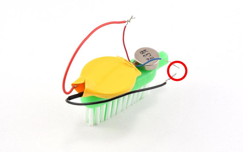 open circuit