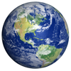 Earth Science; image of planet Earth