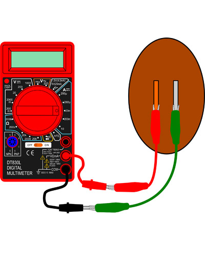 veggie power short circuit current