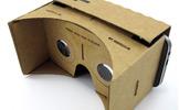 google cardboard VR headset thumbnail