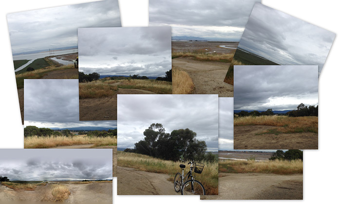 photosphere collage