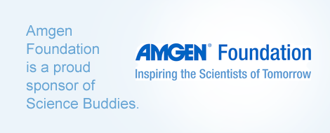 sponsor image for Amgen Foundation 2017