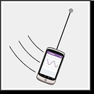 pendulum google science journal