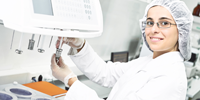 Cosmetic Chemistry - Chemical Technician