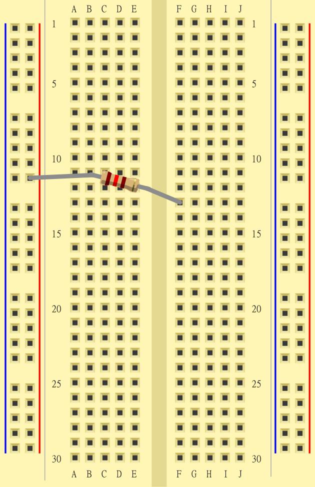 47 Ω resistor