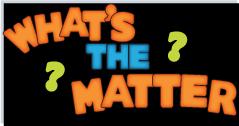 ArtSkills title whats matter