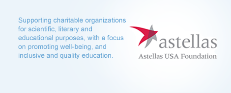 PSA Astellas Foundation 2017