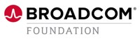 sponsor logo broadcom foundation