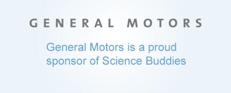 sponsor box General Motors