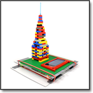 Google Science Journal tallest tower summary image