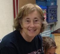 Judith Carlstrom
