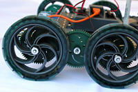Sample Bot