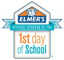 Elmer's 1st Day