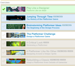 Gamestar Online Program / screenshot