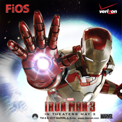 Iron Man 3 Movie and Science Connections