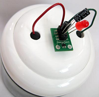 Microbial fuel cell hacker board / Energy science kit