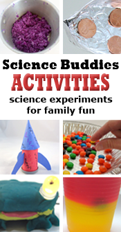 Science Buddies Science Activities