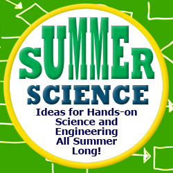 2014 Science Buddies Summer Science Guide