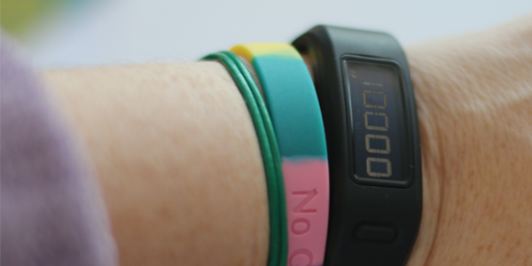 Exploring 10,000 Steps a Day with Student Science