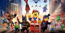 Last Year on the Science Buddies Blog / LEGO Movie and Engineering is Awesome