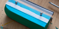Last Year on the Science Buddies Blog / magic train maglev