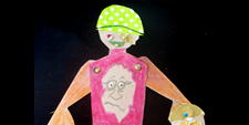 Last Year on the Science Buddies Blog / paper-dolls engineering