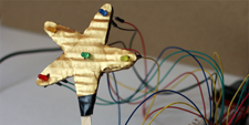 Last Year on the Science Buddies Blog / raspberry pi star