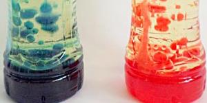 Alka-Seltzer Lava Lamp