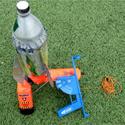 Bottle Rocket Blast Off!