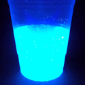Explore Glow-in-the-Dark Water!