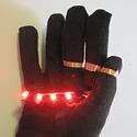 LED Traffic Glove