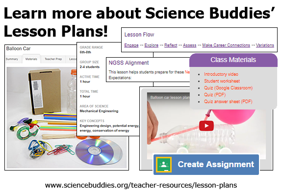 Back To School With New Stem Lesson Plans For Teachers