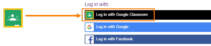Digital Classroom: Making the (Login) Connection