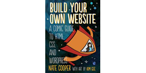 Build Your Own Website cover