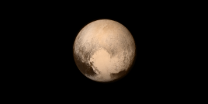 Historic New Horizons Flyby of Pluto