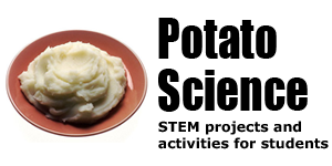 Potato Science Collection