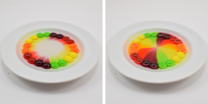 Colorful Candy Science