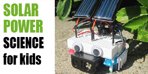 Solar Power Roundup / Student STEM Projects
