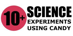 STEM Valentine's Day Candy Science