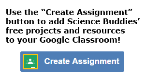 Your Digital Classroom: Try the Create Assignment Button at Science Buddies