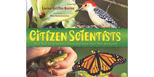 Citizen Science / book cover