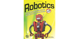 Robotics: Discover / Book Cover