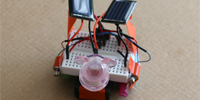 Doing Robotics with Kids