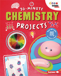 30 minute maker book chemistry