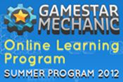Gamestar Mechanic Summer Video Game Design Course