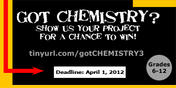 Enter Chemistry Contest